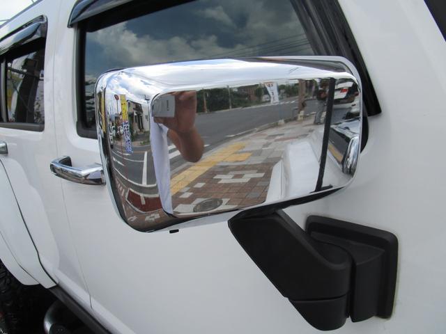 「ハマー」「ハマー H3」「SUV・クロカン」「茨城県」の中古車64