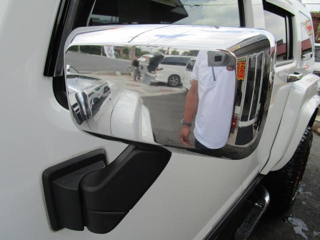 「ハマー」「ハマー H3」「SUV・クロカン」「茨城県」の中古車65