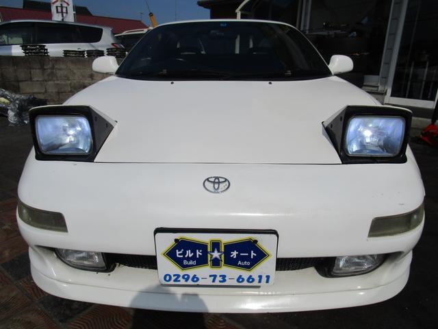 「トヨタ」「MR2」「クーペ」「茨城県」の中古車31