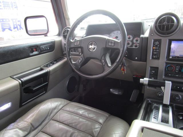 「ハマー」「ハマーH2」「SUV・クロカン」「茨城県」の中古車12