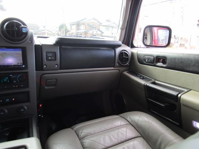 「ハマー」「ハマーH2」「SUV・クロカン」「茨城県」の中古車13