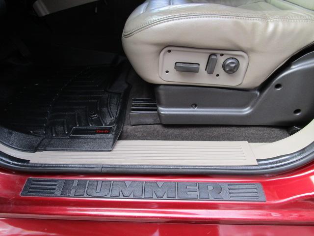 「ハマー」「ハマーH2」「SUV・クロカン」「茨城県」の中古車31