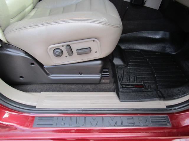 「ハマー」「ハマーH2」「SUV・クロカン」「茨城県」の中古車37
