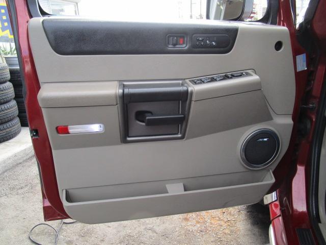 「ハマー」「ハマーH2」「SUV・クロカン」「茨城県」の中古車39