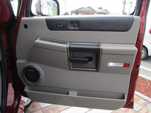 「ハマー」「ハマーH2」「SUV・クロカン」「茨城県」の中古車40