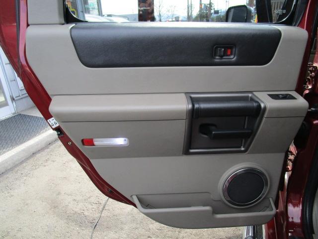 「ハマー」「ハマーH2」「SUV・クロカン」「茨城県」の中古車51