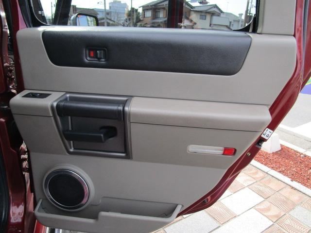 「ハマー」「ハマーH2」「SUV・クロカン」「茨城県」の中古車52