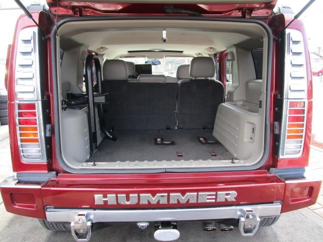 「ハマー」「ハマーH2」「SUV・クロカン」「茨城県」の中古車54