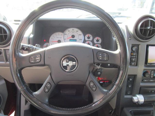 「ハマー」「ハマーH2」「SUV・クロカン」「茨城県」の中古車73