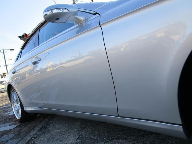 CLS500 正規ディーラー車 社外HDDナビ フルセグ バックカメラ サンルーフ 19インチアルミホイール ヒーター付き電動レザーシート ウッドコンビハンドル ETC 法人使用車 取説記録簿付(13枚目)