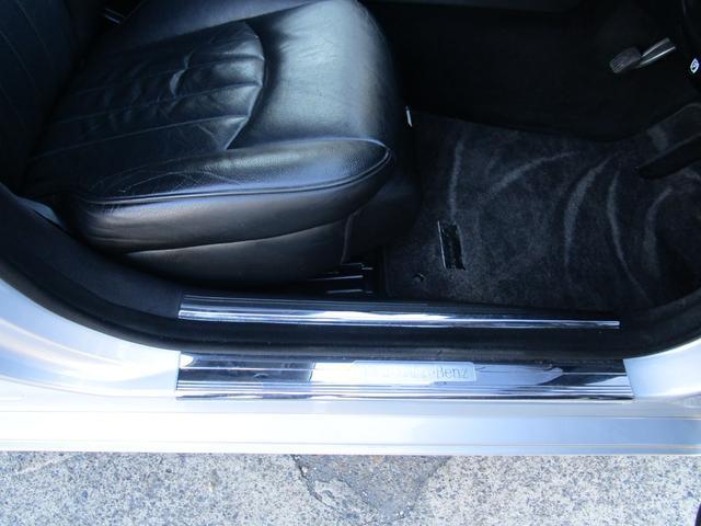 CLS500 正規ディーラー車 社外HDDナビ フルセグ バックカメラ サンルーフ 19インチアルミホイール ヒーター付き電動レザーシート ウッドコンビハンドル ETC 法人使用車 取説記録簿付(21枚目)