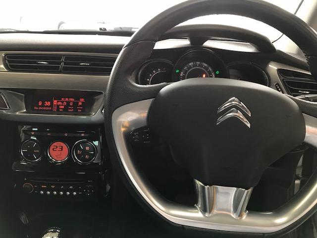 「シトロエン」「シトロエン C3」「コンパクトカー」「栃木県」の中古車5
