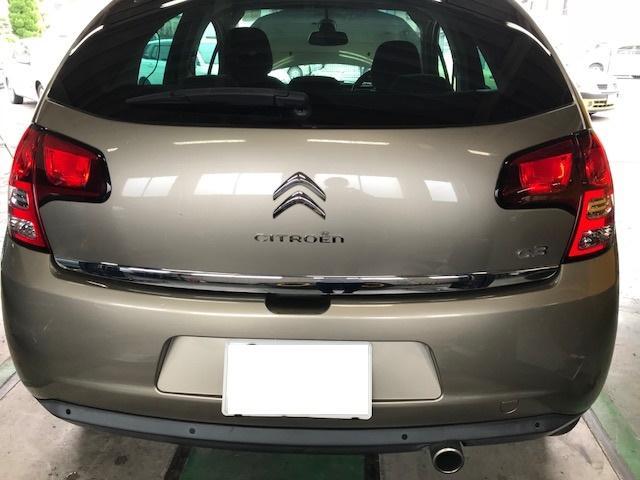 「シトロエン」「シトロエン C3」「コンパクトカー」「栃木県」の中古車14