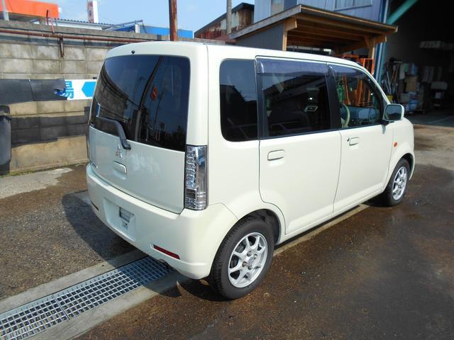 「三菱」「eKワゴン」「コンパクトカー」「新潟県」の中古車8