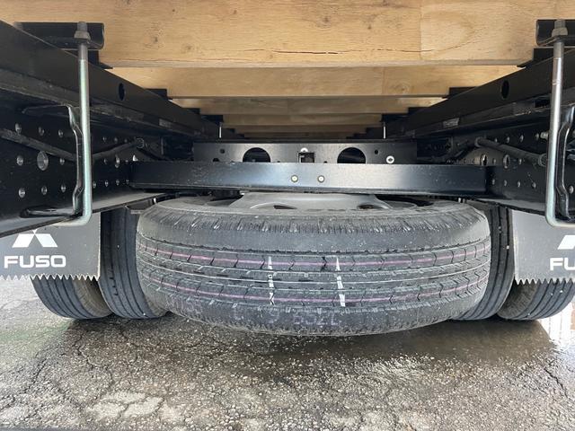 幌 ホロ車 オートマ ワイド ロング 最大積載量2750kg 4千キロ 令和1年製(25枚目)