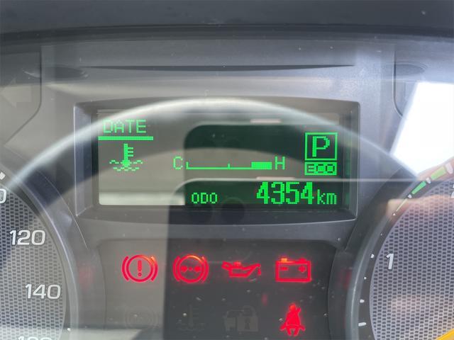 幌 ホロ車 オートマ ワイド ロング 最大積載量2750kg 4千キロ 令和1年製(42枚目)