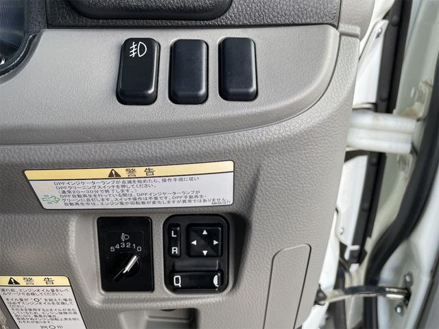 幌 ホロ車 オートマ ワイド ロング 最大積載量2750kg 4千キロ 令和1年製(46枚目)