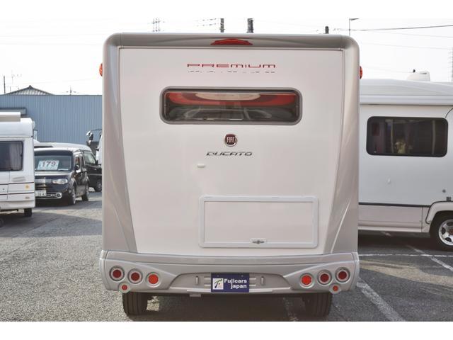 デュカト ACE565CD 新車未登録 150HP(6枚目)