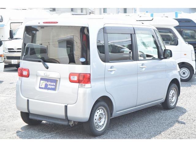福祉車両 フレンドシップ スローパー リアシートレス3名乗車(17枚目)