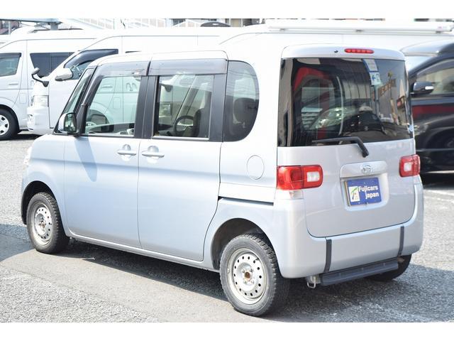 福祉車両 フレンドシップ スローパー リアシートレス3名乗車(18枚目)