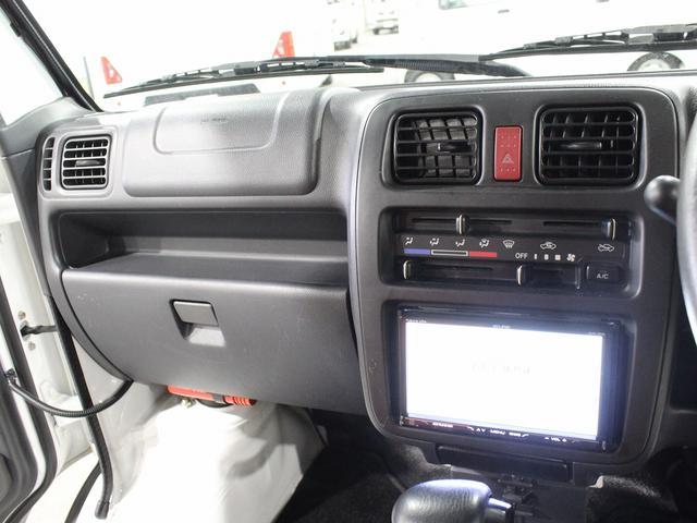 軽キャンパー インディアナRV インディ727 4WD サブバッテリー 走行充電 400Wインバーター 外部電源 ソーラーパネル コンビロールポップアップルーフ FFヒーター SDナビ フルセグ ETC ミラー型モニター(33枚目)