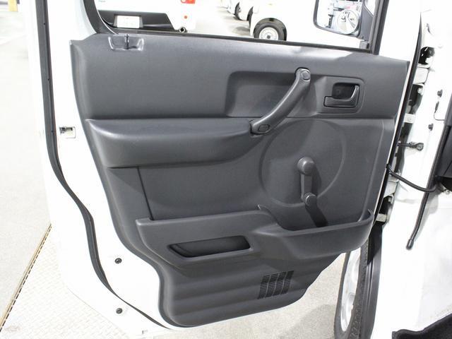 軽キャンパー インディアナRV インディ727 4WD サブバッテリー 走行充電 400Wインバーター 外部電源 ソーラーパネル コンビロールポップアップルーフ FFヒーター SDナビ フルセグ ETC ミラー型モニター(41枚目)