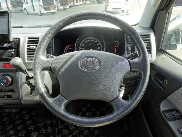 ツインサブバッテリー装備!電力は十分です!