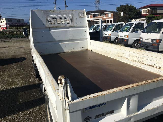 「日産」「アトラストラック」「トラック」「栃木県」の中古車20