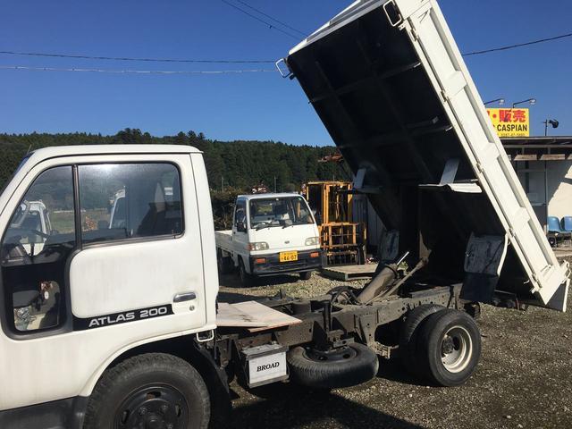 「日産」「アトラストラック」「トラック」「栃木県」の中古車22