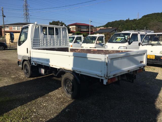 「その他」「キャンターガッツ」「トラック」「栃木県」の中古車7
