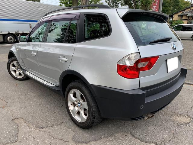 「BMW」「BMW X3」「SUV・クロカン」「埼玉県」の中古車2