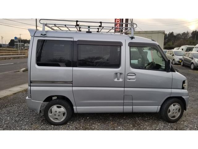 「日産」「クリッパーリオ」「コンパクトカー」「栃木県」の中古車6