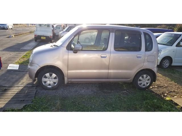 「ダイハツ」「ムーヴラテ」「コンパクトカー」「栃木県」の中古車7