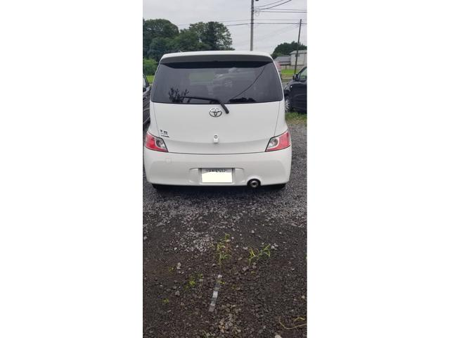 「トヨタ」「bB」「ミニバン・ワンボックス」「栃木県」の中古車2