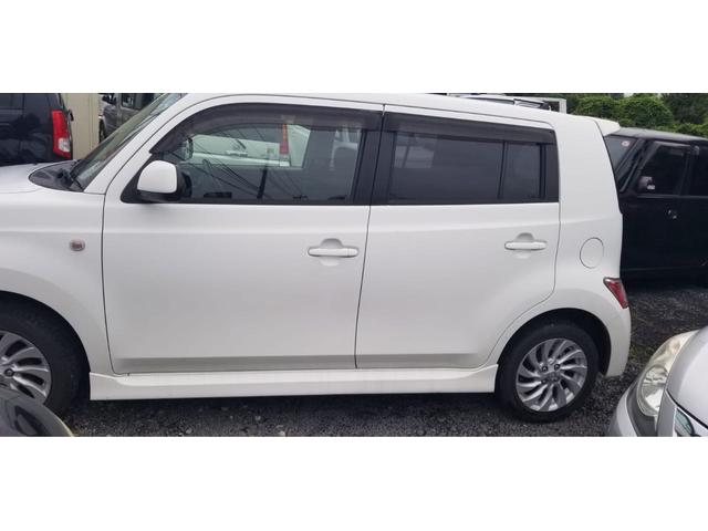 「トヨタ」「bB」「ミニバン・ワンボックス」「栃木県」の中古車4
