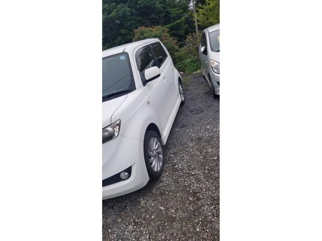 「トヨタ」「bB」「ミニバン・ワンボックス」「栃木県」の中古車7