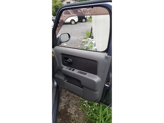 「日産」「キューブキュービック」「ミニバン・ワンボックス」「栃木県」の中古車10
