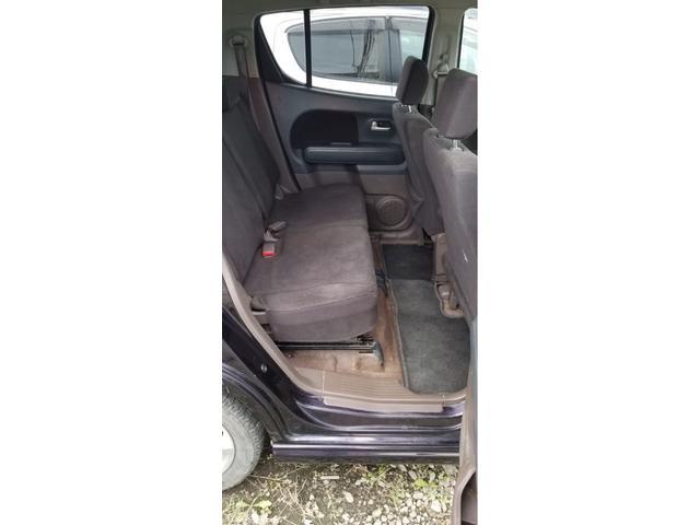 「スズキ」「MRワゴン」「コンパクトカー」「栃木県」の中古車9