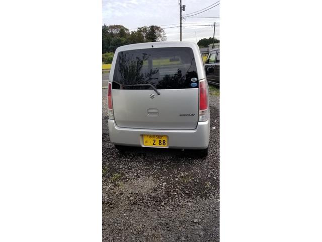 「スズキ」「ワゴンR」「コンパクトカー」「栃木県」の中古車2