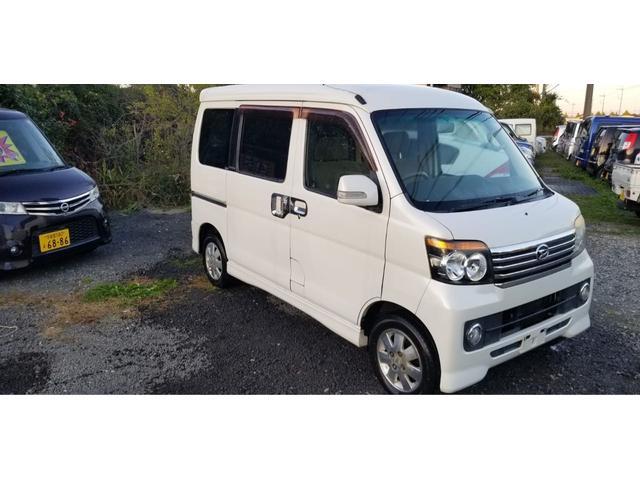 「ダイハツ」「アトレーワゴン」「コンパクトカー」「栃木県」の中古車6