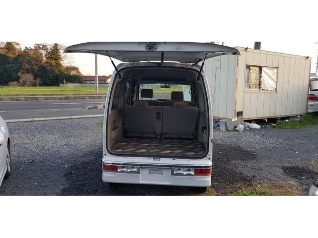 「ダイハツ」「アトレーワゴン」「コンパクトカー」「栃木県」の中古車7