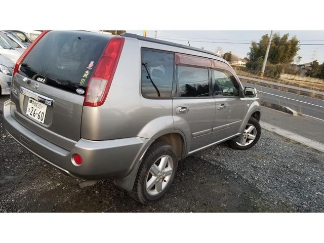 「日産」「エクストレイル」「SUV・クロカン」「栃木県」の中古車3