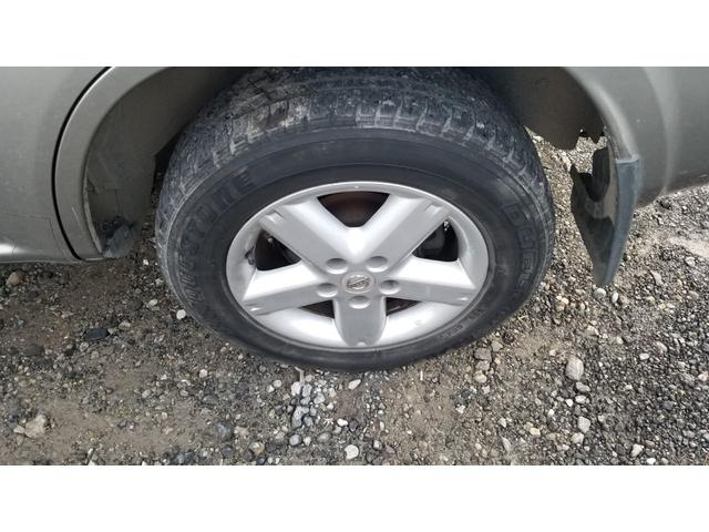 「日産」「エクストレイル」「SUV・クロカン」「栃木県」の中古車10