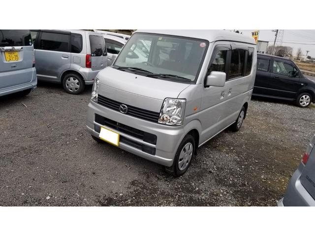 「マツダ」「スクラムワゴン」「コンパクトカー」「栃木県」の中古車6
