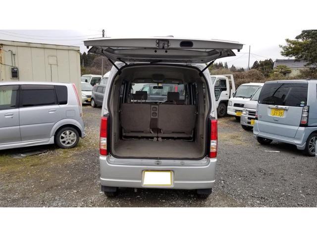 「マツダ」「スクラムワゴン」「コンパクトカー」「栃木県」の中古車9
