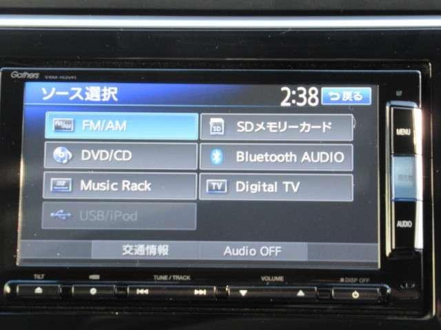 ホンダ ステップワゴンスパーダ スパーダ・クールスピリット ナビ リアカメラ 両側自動ドア