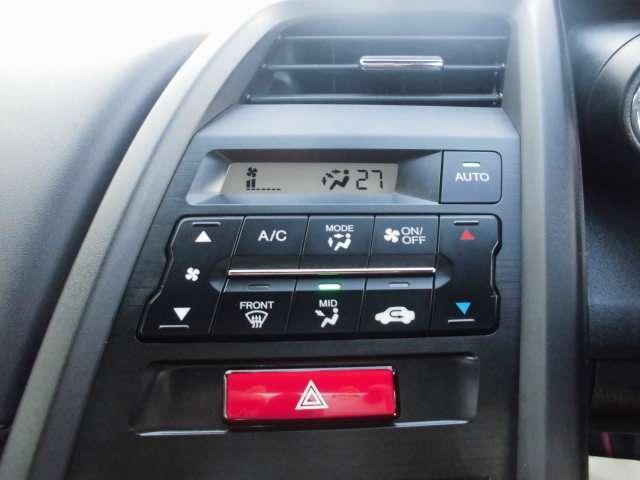 ホンダ S660 α 当社デモカー使用車