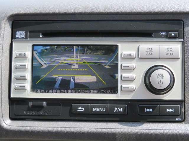 Gコンフォートセレクト リアカメラ付CD オートエアコン ETC(10枚目)