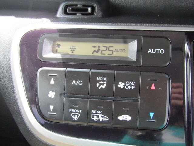 G・ターボAパッケージ ターボ 4WD 両側PSD 純正ナビ(15枚目)