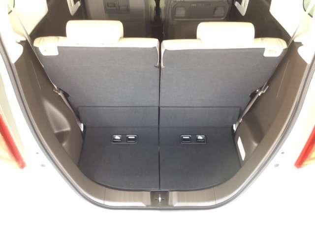 EX・ターボ 前後ドライブレコーダー 電動スライドドア (7枚目)